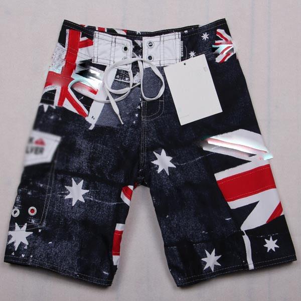 Пляжные  шорты для мальчиков Brand boardshort 8/14years 9001