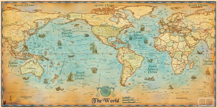 description mapa mundi hd - photo #15