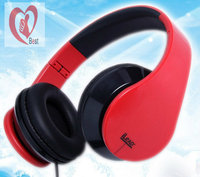 Free shipping Headset phone headset heavy bass headphones