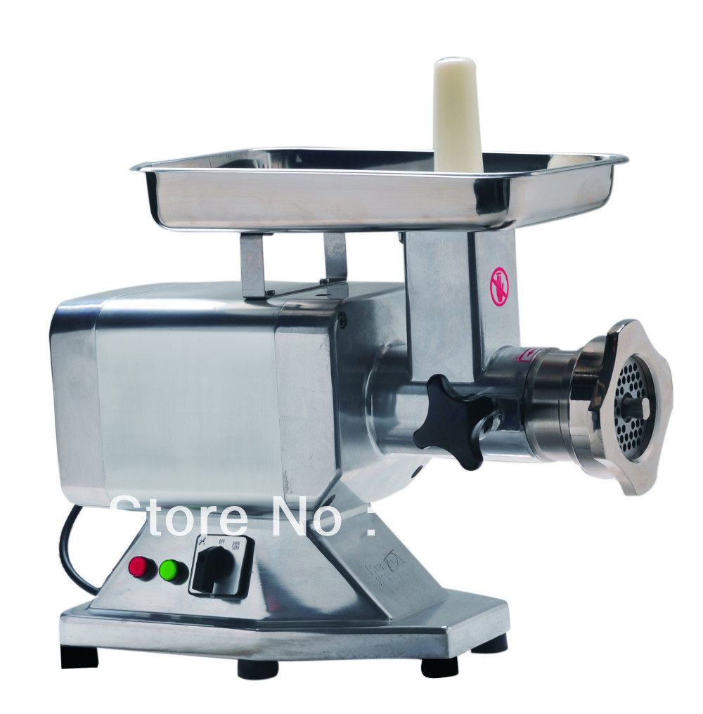 HM-22B Meat Mincer,Meat Mincing Machine , Meat Grinder 1Kinfe+ 2Plates Approval For CE,CCC,GS,ETL,ROHS<br><br>Aliexpress