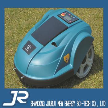 2013  high efficient battery powered lawn mower