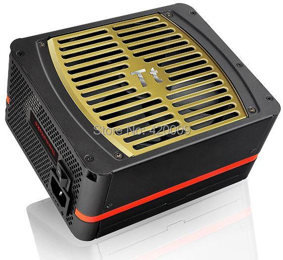 ThermalTake TT 850W 100~240VAC input ATX PC power supply unit PSU Toughpower DPS TPG-0850M(China (Mainland))
