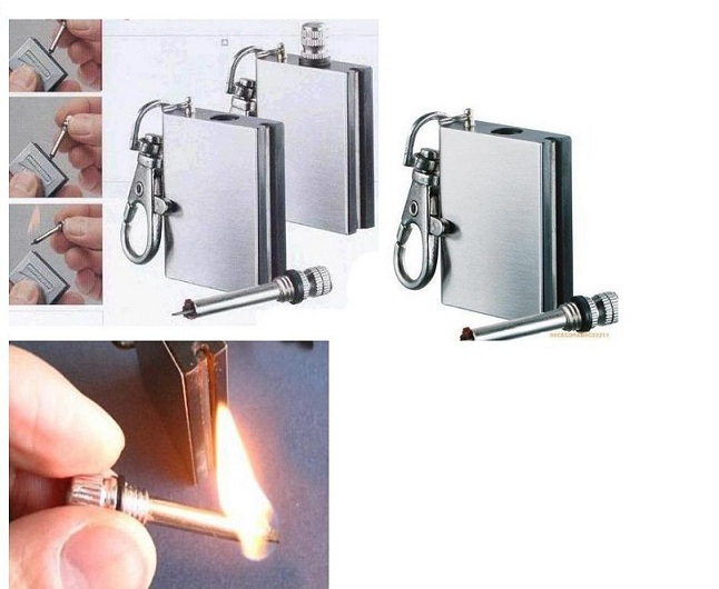 High Quailty Kerosene lighter Cigarette Lighter Creative new portable environmental Kerosene cigarette lighter-HJ005(China (Mainland))