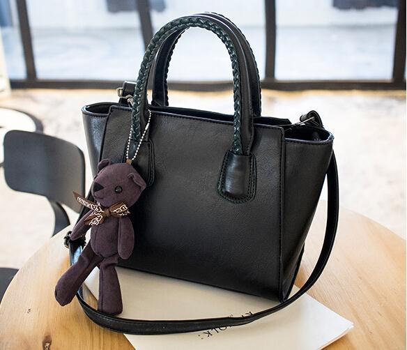 2016 Luxury Women Designer Handbags High Quality Brand BOW Designer Handbags High Quality Crossbody  Women Messenger Bags J562<br><br>Aliexpress