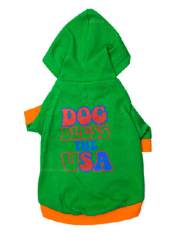 """Hot Brand new cotton single jersey print""""DOG""""winter clothes for dogs,dog clothes,pet clothes,dog dress,dog shirt free shipping(China (Mainland))"""