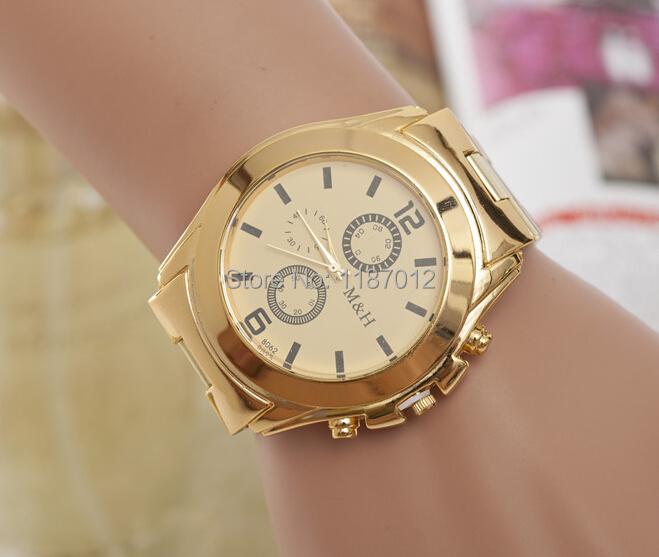 high quality brand m h quartz watches business
