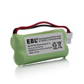 EBL BT-446 1000mAh 3.6V Ni-MH Replacement Battery for Uniden Cordless Phone BT446 BP-446 BP446 BT-1005