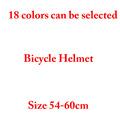 18colors cycling Helmet Mtb bike Helmet Bicycle Helmet Bike Casque Ciclismo Los cascos de bicicleta