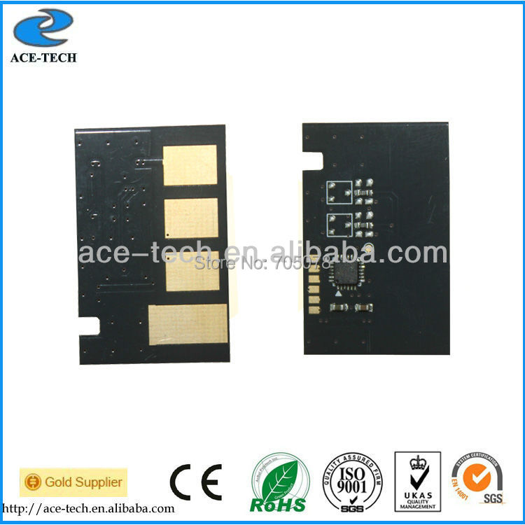 5K 106R01528 toner chip Xerox WorkCentre 3550 laser printer refill reset cartridge - Shenzhen ACE-TECH ENTERPRISE LTD store