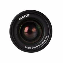 Buy Meike MK-4/3-25-0.95 25mm f/0.95 Super Large Aperture Manual Focus lens APS-C 4/3 System Mirrorless Cameras Olympus for $762.18 in AliExpress store
