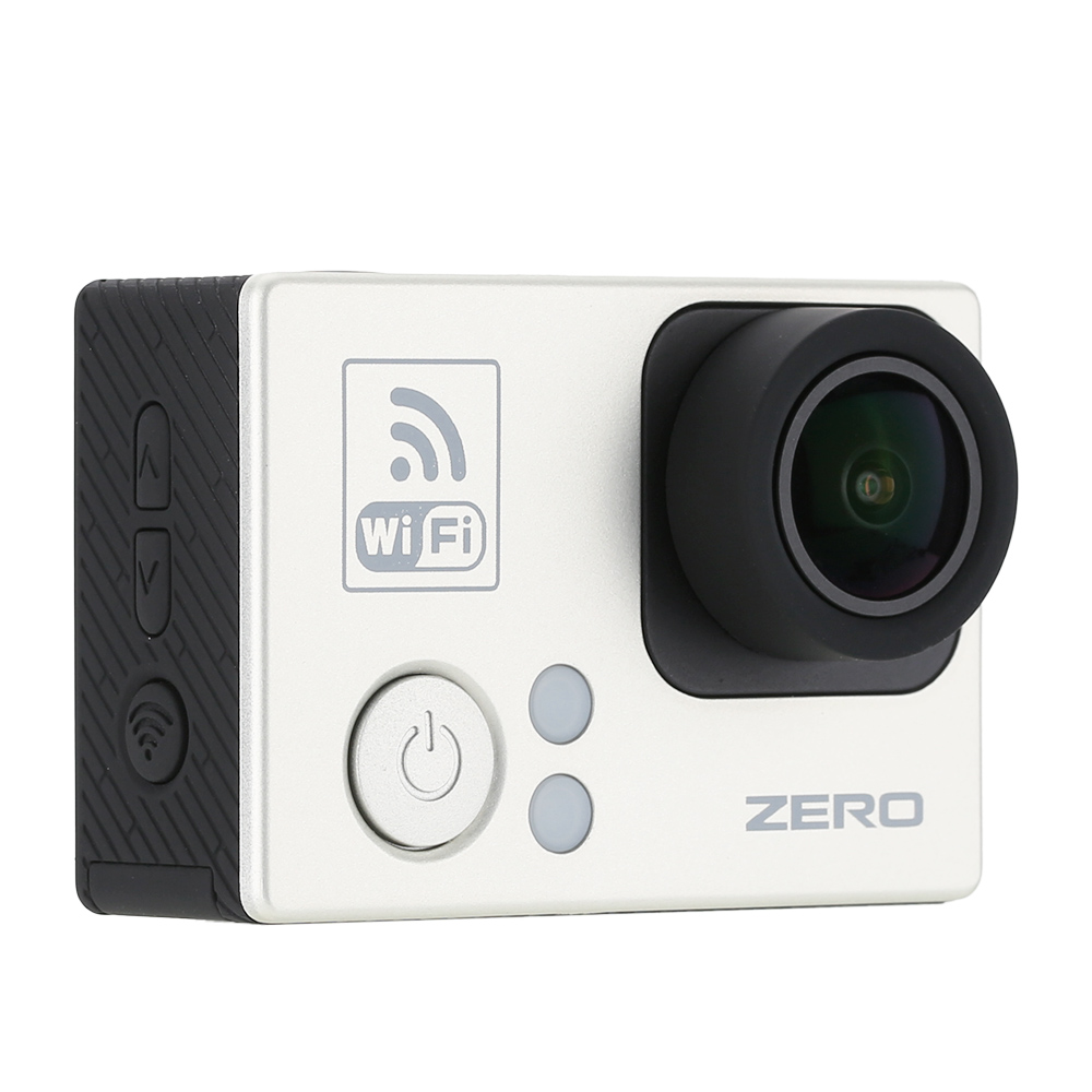 Original BOSCAM ZERO 16MP CMOS 1080P 60FPS 166 Action Camera Sports Camera with WiFi for FPV Aerial Photography Parts<br><br>Aliexpress