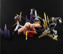 One piece Seven seas Nirvana VOL.2 Anime model toys hobbie action toy figure anime game Shop other products ant man Marvel