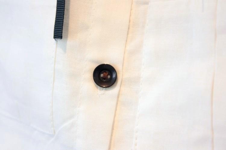 new summer 2016 white blouse+polka dot skirt 2pcs baby clothing for girls suit conjunto menino for 2~7 age children clothes set