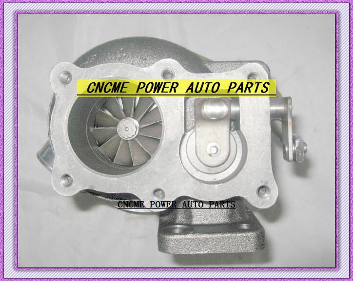 RHC62W 24100-3340A 24100-3340 VA240084 24100-3260A Turbo Turbocharger For Hitachi EX220-5 Earth Moving HINO H07CT H07C-TD Engine (3)