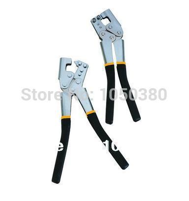 Drywall Tool Mini Stud Crimper TPR handle Metal Punch Lock Dry Wall Hand Tool Stud Punch Crimper Studs Pliers Sample Price(China (Mainland))