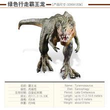 Tamanho grande Dragão Jurassic Park Modelo Brinquedos de Dinossauros para Crianças Conjunto de Brinquedo para Meninos Animais Jogo de Ação Figura One Piece decoração de casa(China)