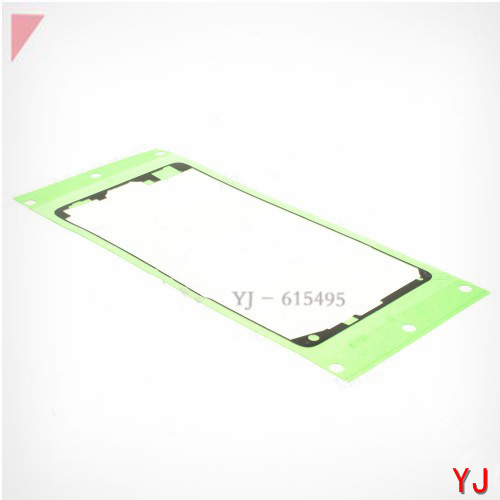 10 pcs/lot For Samsung Galaxy Note 4 N910 OEM Front Housing Frame Adhesive Sticker