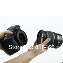 Buy camera reverse adapter ring canon 58mm Macro Reverse lens Adapter Ring CANON EOS EF Mount 550d 650d 450d 700d 1000d for $1.36 in AliExpress store