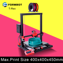 Partically Assembled FlashForge Big 3D Printer