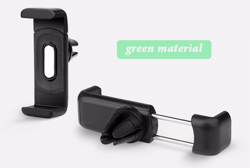 Universal Car Phone Holder Case For iPhone Samsung Galaxy A3 A5 A7 2016 J1 J3 J5 J7 S3 S4 S5 S6 S7 Edge Grand Prime G530 G5308
