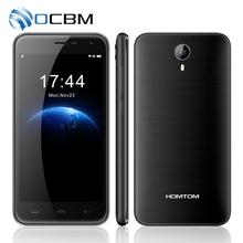 Homtom HT3 5.0 HD Android 5.1 Dual SIM 3G WCDMA MTK6580 Quad Core 3000mAh 1GB RAM 8GB ROM Mobile Phone(China (Mainland))
