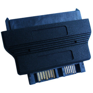 SATA 22P to Odd Slimline 7 6 13P SATA Convertor Adapter(China (Mainland))