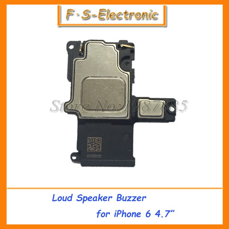 iphone 6 buzzer