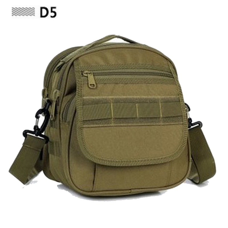 High Quality MOLLE Bike Bag Outdoor travel Molle Gear Bag Tactical Military Army Phone Bag Small Shoulder tactical pouch Bag(China (Mainland))