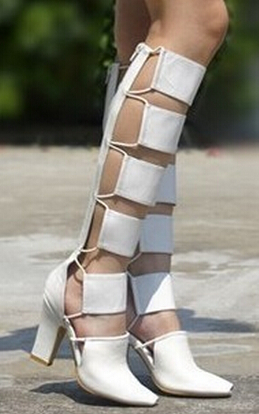 Beautiful  2014 Collection 1 Stylo Shoes High Heels Sandals Collection 2014 Girls