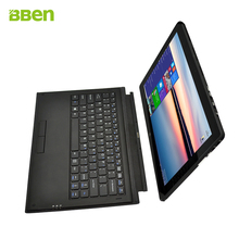 Bben Windows10 tablet pcs intel I7 dual Cores CPU ddr3 8GB Ram 128gb 256gb rom ssd