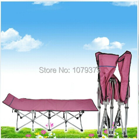 Free shipping Medium outdoor chair folding chair fishing chairs a outdoor folding furniture beach chair folding bed(China (Mainland))