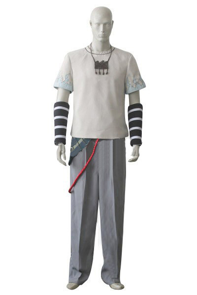 Free shipping Soul Eater Kilik Lunge Cosplay Costume as Christmas costume and Halloween costume new come(China (Mainland))