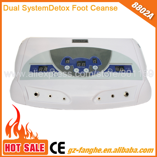 Rehabilitation Therapy Supplies bio ion cleanse foot spa