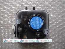 New Arrival Dungs Air Pressure Switch LGW3A2 For Burner New Original
