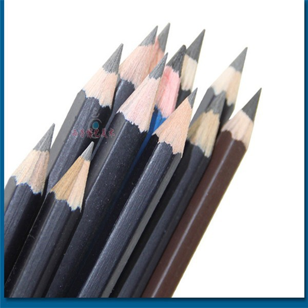 Карандаш Pencil 48pcs/#pc017 17cm