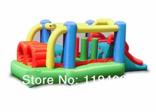 inflatable jumping promotion