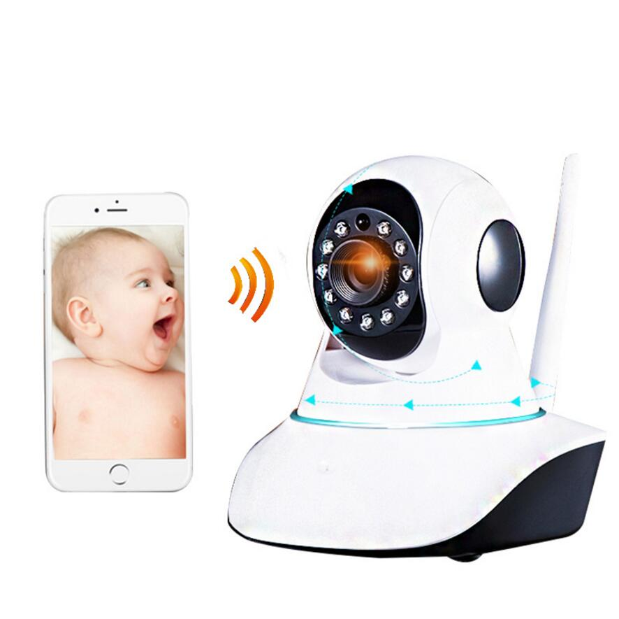 720p hd wireless video baby monitor pet home security system