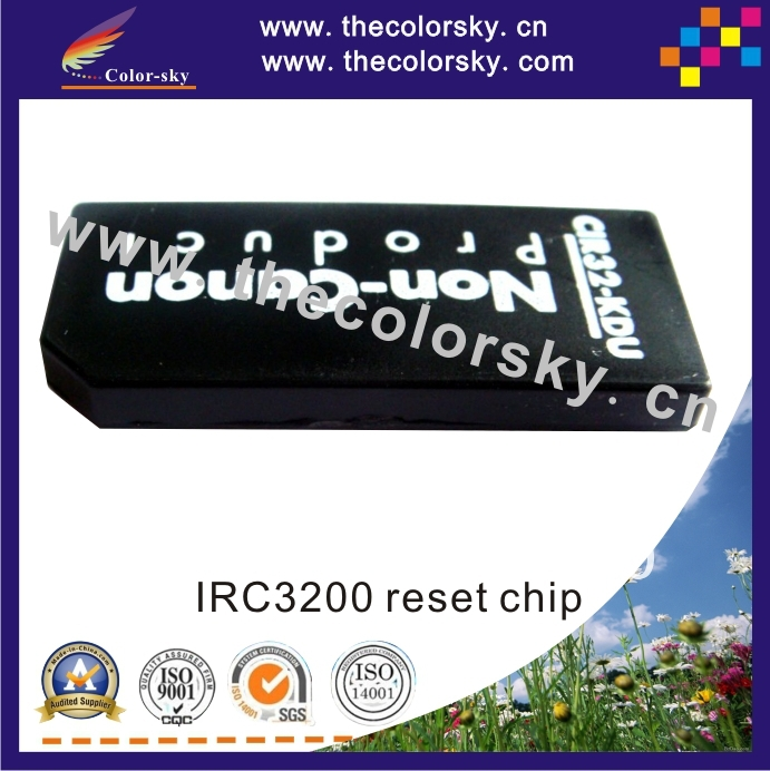 (cz-irc3200t) toner cartridge chip resetter for Canon IRC3200 IRC3220 IRC2620 IRC2660 7625A001AA GPR10 GPR11 BK/C/M/Y free dhl<br><br>Aliexpress