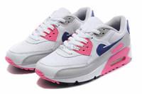 Дешевые кроссовки 90 2015 продажи работает обуви очарование обувь для женщин работает кроссовки