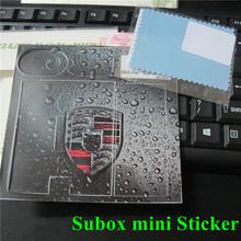 10pc*Subox Mini skin wrap stickers VS Sigelei SnowWolf 200w sticker /Cloupor GT cover/ IPV3 Li Label - China Electronic Mall store