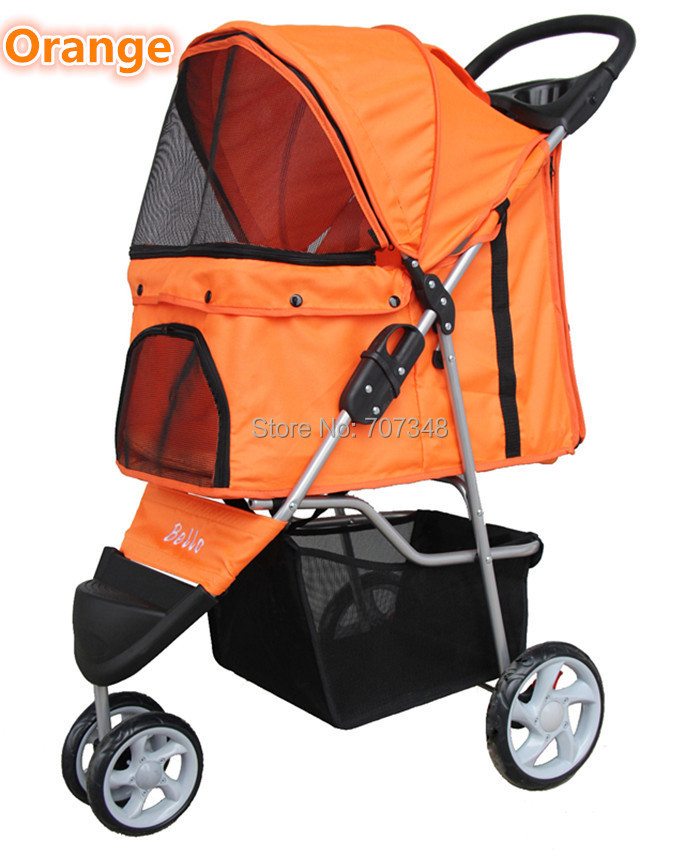 Where Can I Buy A Dog Stroller