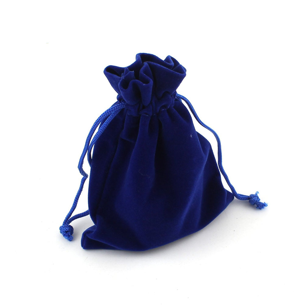 10pcs 9*12cm Velvet Drawstring Gift Candy Bags Jewelry Pouch Wedding Candy Organza Bag Gift Bags Wrapping Packing Bag(China (Mainland))