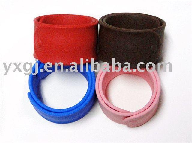 Promotional Slap Bracelets