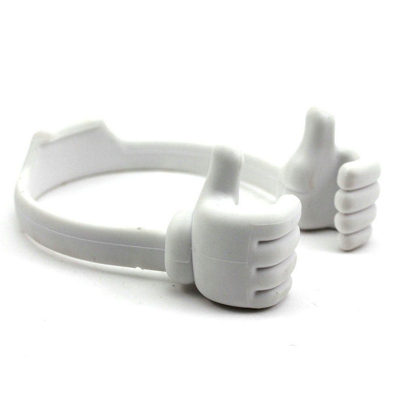Hand shape Mount Stand Holder Bracket iPhone Galaxy LG HTC Phones Tablet PCs Pads - Not Just a Deal store