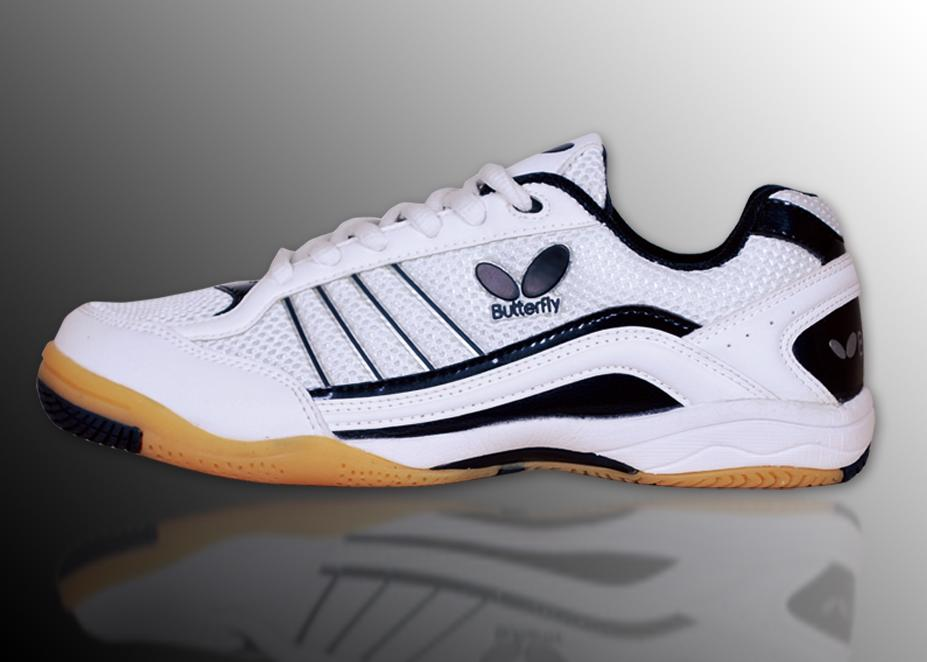 2015 Butterfly table tennis ball shoes wts-2 men's women's shoes sport shoes training shoes Navy blue size 36-46(China (Mainland))