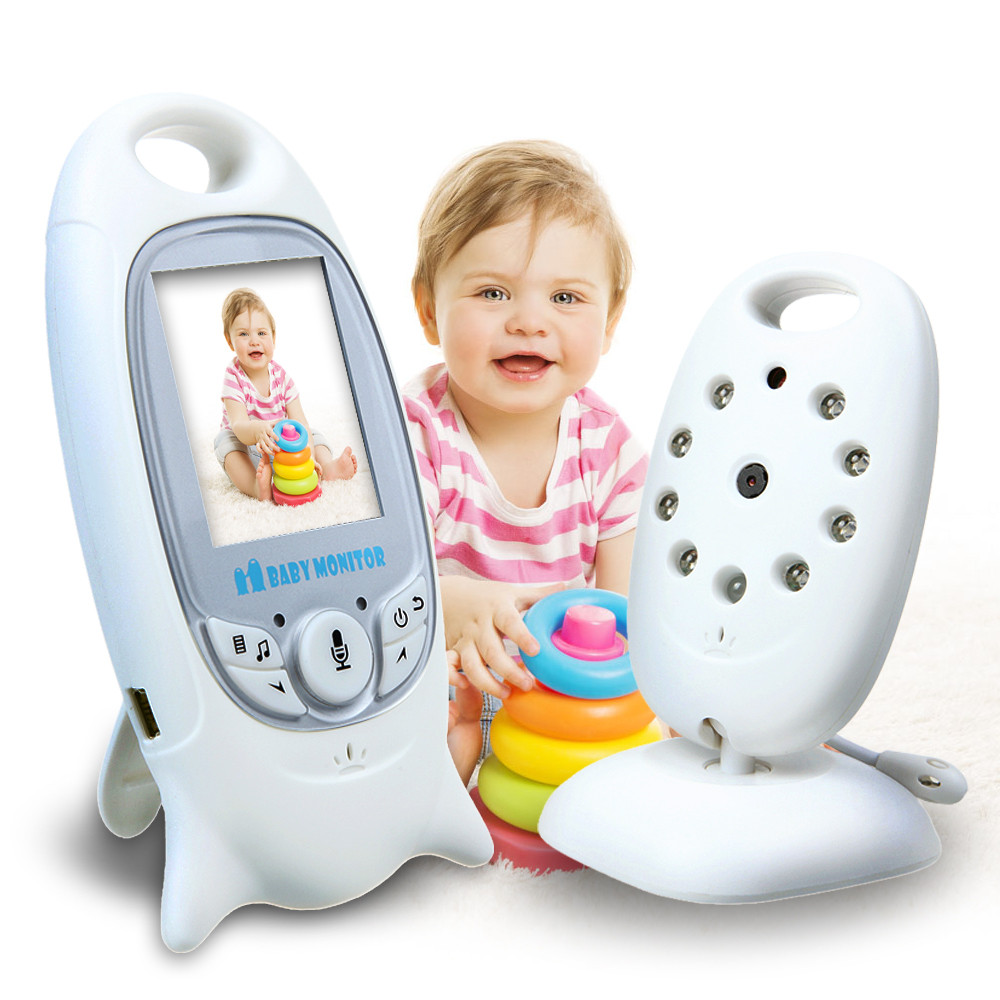 2-0-inch-Color-Video-Wireless-Baby-Monitor-Security-Camera-2-Way-Talk-Nigh-Vision-IR (3)