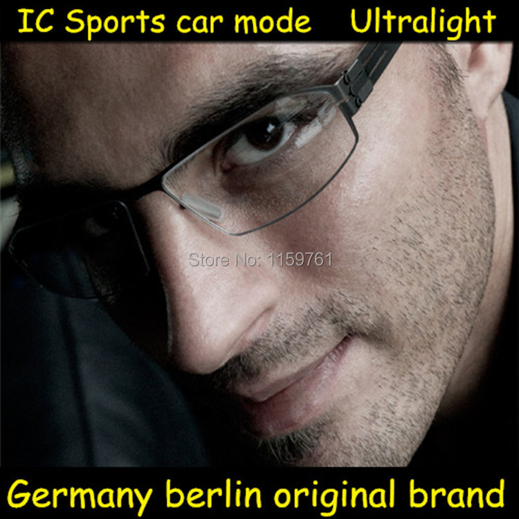 German Glasses Brand German Brand Men Glasses Frame