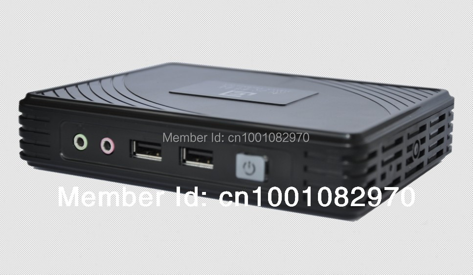 Powerful arm thin client Factory Price, spice thin client J60, retail price(China (Mainland))