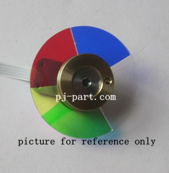 DLP Projector Replacement Color Wheel For Viewsonic PJD6221 DLP Projector<br><br>Aliexpress