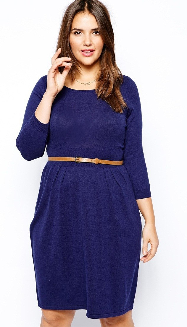 plus size dresses for fall